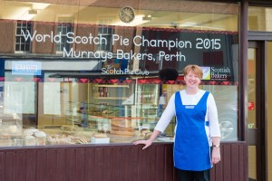 Murrays Bakers - Linda Hill