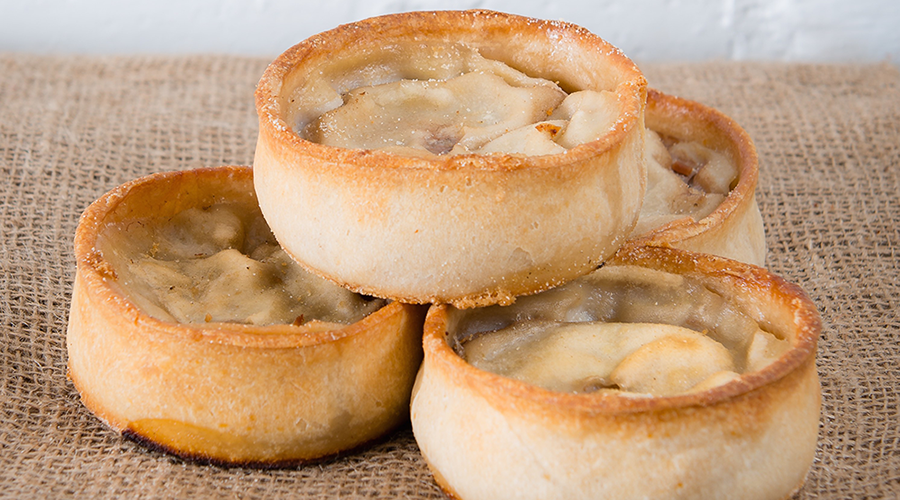 Murrays Scotch Pies
