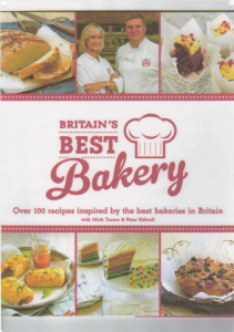 Britains Best Bakery