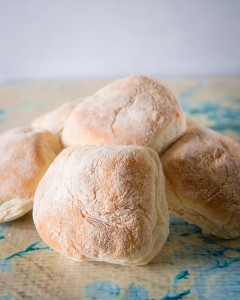 Murrays Bakers - morning rolls