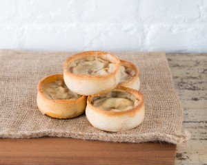 Murrays Bakers - Our Finished Pies