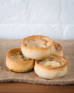 Murrays Bakers - award winning scotch pies