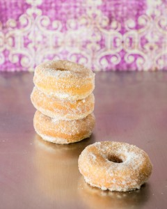 Murrays Bakers - Doughrings